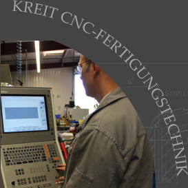 KREIT CNC-FERTIGUNGSTECHNIK